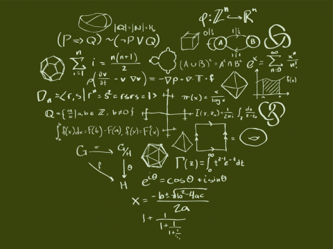 Математичний квест